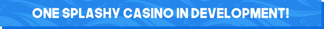 One Splashy Casino in Development!