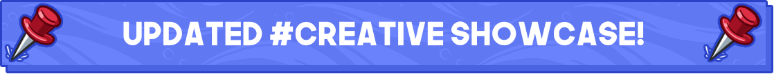 Updated Creative Showcase!
